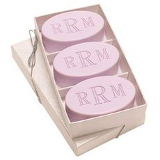 Design Your Own Fragrance Signature Spa Soap Sets