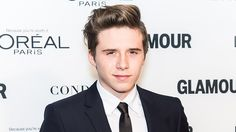 Brooklyn Beckham Shares Too-Cute Photo of Sister Harper