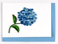 Click and shop for handmade greeting cards and other quilling card items. Learn more about the Art of Quilling and History of the Craft.