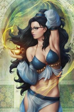 Artgerm Grimm Fairy Tales by Stanley Lau Fantasy Art Village Social Network for Fantasy, Pinup, and Erotic Art Lovers! Art Village, Fantasy Girl, Stanley Lau, Wolf, Grimm Fairy Tales, Fantasy Kunst, Animated Cartoons, Erotic Art, Sensual