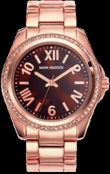 Pink Gold via EnL Watches Deluxe Italy. Click on the image to see more!