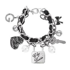 Adorable Guess Bracelet Jewelry I Love Fine Ideas