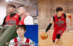 John Park, Julien Kang, Seo Ji Suk, and Kim Yeon Woo have been confirmed as the new MC panel of 'Our Neighborhood Arts and Physical Education'!  Read more: http://www.allkpop.com/article/2014/01/john-park-julien-kang-seo-ji-suk-kim-yeon-woo-confirmed-as-new-mc-panel-of-our-neighborhood-arts-and-physical-education#ixzz2r70mPdHV  Follow us: @allkpop on Twitter   allkpop on Facebook