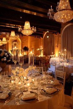 Astor Ballroom at the St. Regis Washington DC