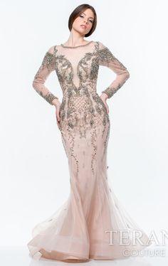 Terani 151GL0332 Dress - MissesDressy.com