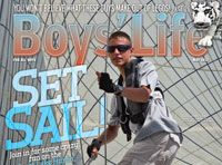 The official magazine of the Boys Scouts of America.