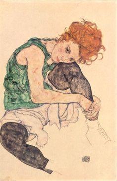 Art Masters: Egon Schiele