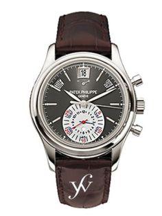 Patek Philippe Annual Calendar 5960P Retail $92,700 Discounted Price $81,000