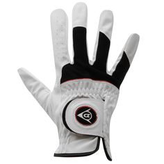 Dunlop | Dunlop Tour All Weather RH Glove | Golf Gloves $3.18