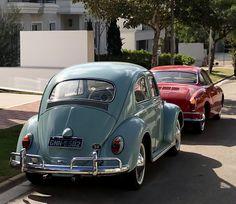 VW Classics Santana de Parnaíba