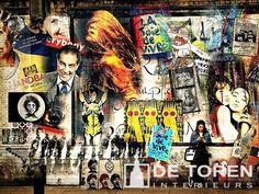 EAST END LONDON Urban art Architecture photography Photographic art on plexiglass Cobra Art Company Cobra Art, East End London, Urban Setting, Urban Photography, Urban Art, Art And Architecture, Modern Art, Pop Art, Sculptures