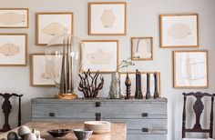 Rustic Meets Refined: 7 Lessons from Designer James Huniford – One Kings Lane — Our Style Blog