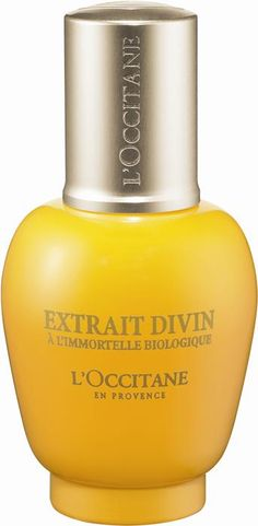 Ultimate youth serum, to apply before Divine Cream to boost its action, or before any other cream. Divine serum boasts the highest concentration of Immortelle and Myrtle essential oils for visibly younger-looking skin.
