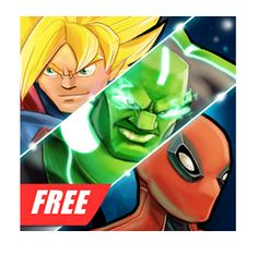 Superheros Free Fighting Games  [Money] Mod Apk - Android Games - http://apkgallery.com/superheros-free-fighting-games-money-mod-apk/