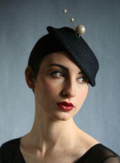 William Chambers Hat