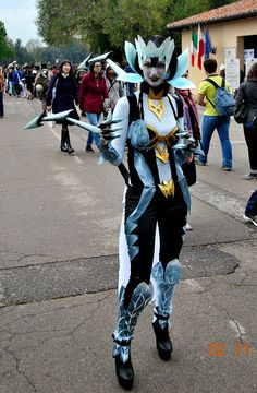 Death Blossom Elise - League Of Legends Cosplay by splintES