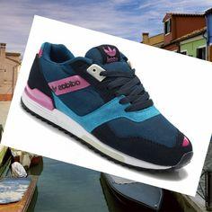 1bdd65ee84504 Adidas Zx 700 Shoes Women s Traning dark blue pink black HOT SALE! HOT  PRICE!