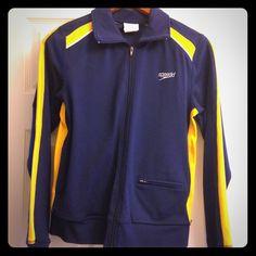 Speedo Sport Jacket, Never Worn