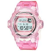 Casio Baby-G BG169R-4 Womens Watch  Model No# BG169R-4  List Price: $79.00  Our Price: $53.90  You Save: 32%