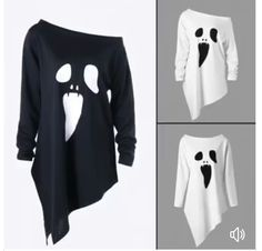 Loving this top for halloween