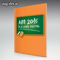 abigrafen.de - Abizeitung mit Abi Motiv