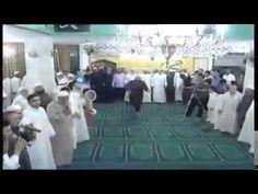 رقص وهابی ها خخخ