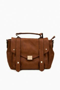 EAST SIDE SATCHEL IN CAMEL Leather Satchel Handbags ba0ab6c81e3ad