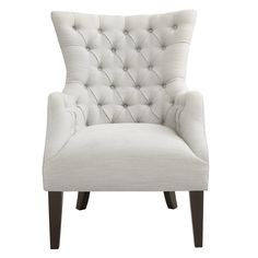 You'll love the Taylor Tufted Arm Chair at Joss & Main - With Great Deals on all products and Free Shipping on most stuff, even the big stuff.