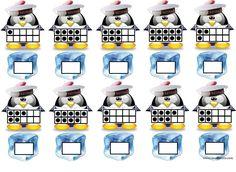 Activités dans le cadre du projet Océans suite n°3. Toutes ces activités sont à imprimer sur papier épais et/ou plastifier. Dénombrer de 1 à 20. Compléter le glaçon avec le nombre de points ou compléter les cartes à points en fonction du nombre indiqué...