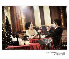 韓国プリウェディング写真撮影 - WeddingRitz.com»チョンダムスタジオ - 韓国事前に結婚式の写真撮影