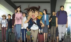Conan Movie, Detektif Conan, Agatha Christie, Cartoon Network, Detective Conan Wallpapers, My Childhood Friend, Magic Kaito, We Bare Bears, Doraemon
