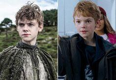 Dónde has visto antes a los protagonistas de 'Juego de Tronos' | Dónde has visto antes a los protagonistas de 'Game of Thrones' - Yahoo Celebridades