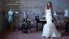 #Wedding, #Quinceanera and All Special Occasion #Dresses  @ http://lilybridalsalon.com/