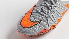 Nike Launch Hypervenom II