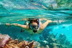 Snorkeling in Phu Quoc