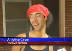nic cage as a terrifying antoine dodson
