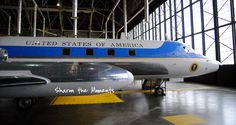 Dayton OH National US Air Force Museum
