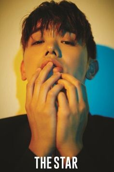 Eric Nam talks about Solar, singing for Heidi Klum, and more with 'The Star'   http://www.allkpop.com/article/2016/07/eric-nam-talks-about-solar-singing-for-heidi-klum-and-more-with-the-star