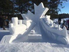 Pathways — The Final Shots – Team Snow Art