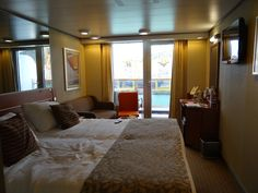 Holland America Nieuw Amsterdam Verandah Suite - Video tour review - Tips For Travellers http://www.tipsfortravellers.com/holland-america-nieuw-amsterdam-verandah-suite-video-tour-review/