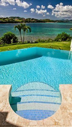 Pool…     Island Views, St. Croix Villa...