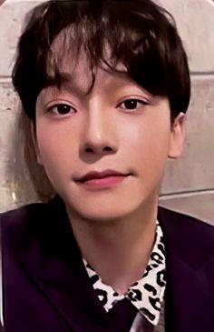 Exo Chen, Yixing, K Idols, Baekhyun, Kpop, Kitty, Manga, Anime, Little Kitty