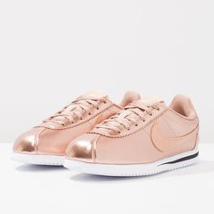 online store 8a064 beb89 Nike CORTEZ SE Sneakers laag metallic red bronze