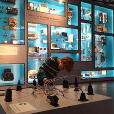 Kurztipp Berlin: Spectrum – Museumsbesuch mit aktiven Kindern in Berlin