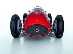 Ferrari Monoposto Corsa Indianapolis, photo: Joe Windsor Williams