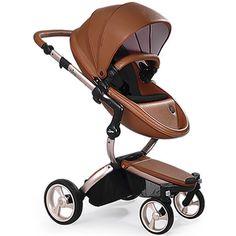 http://www.childrentoystores.com/category/mima-xari/ Mima Xari Stroller - Rose Gold/Camel/Black