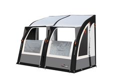 AirDream 340 Lux Porch Caravan Awning by CampTech – Quality Caravan Awnings