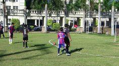 GBAC Soccer Berkeley JV - York Crunches in Penalty