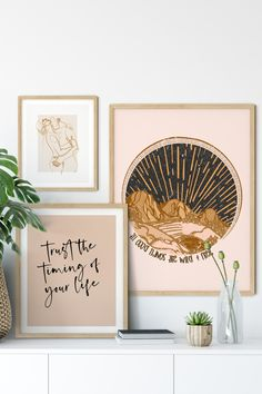 Boho Living Room Decor Gallery Wall Set Of 3 Prints Life Quote Burnt Orange Bedroom Decor Boho Gallery Wall Mountain Drawing Poster Boho Bedroom bedroom Boho Burnt decor drawing Gallery Life Living mountain orange Poster Prints Quote Room Set wall Boho Chic Bedroom, Boho Room, Boho Living Room, Modern Bedroom, Bedroom Rustic, Bedroom Romantic, Bedroom Vintage, Burnt Orange Bedroom, Orange Bedroom Decor