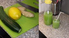 LA MEILLEURE BOISSON DETOX POUR MAIGRIR 100% NATURELLE / weightloss journey | ACKY AKOUSTIK - YouTube Detox Plan, Wrinkle Remover, Nutrition Guide, Milkshake, Macarons, Celery, Zucchini, Smoothies, Juice